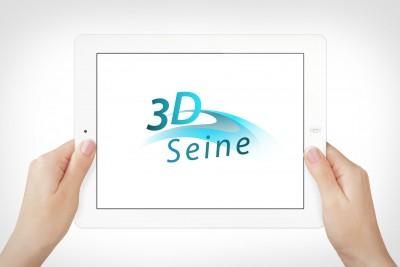 3D Seine
