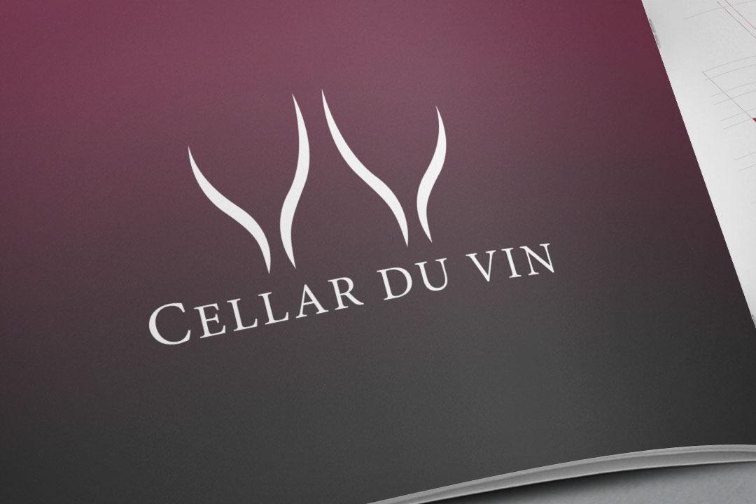 Cellar du vin