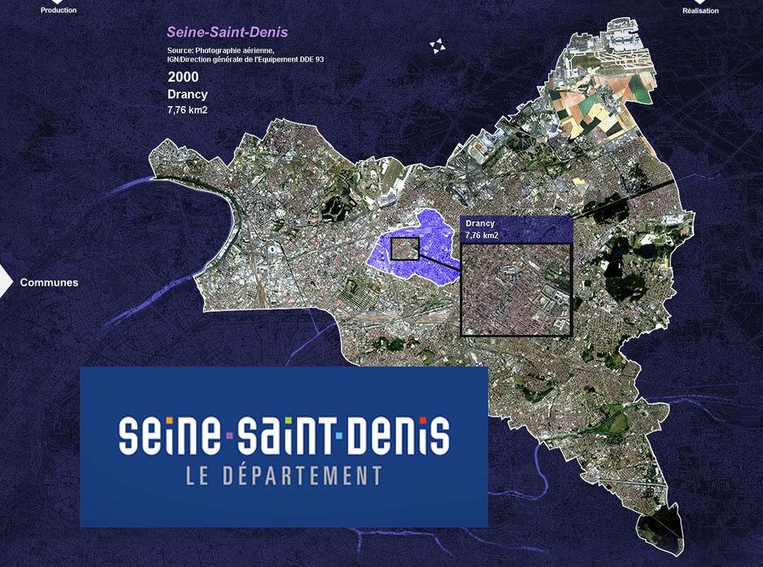 Seine Saint-Denis