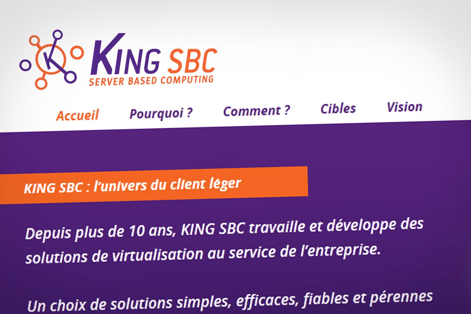 KING SBC