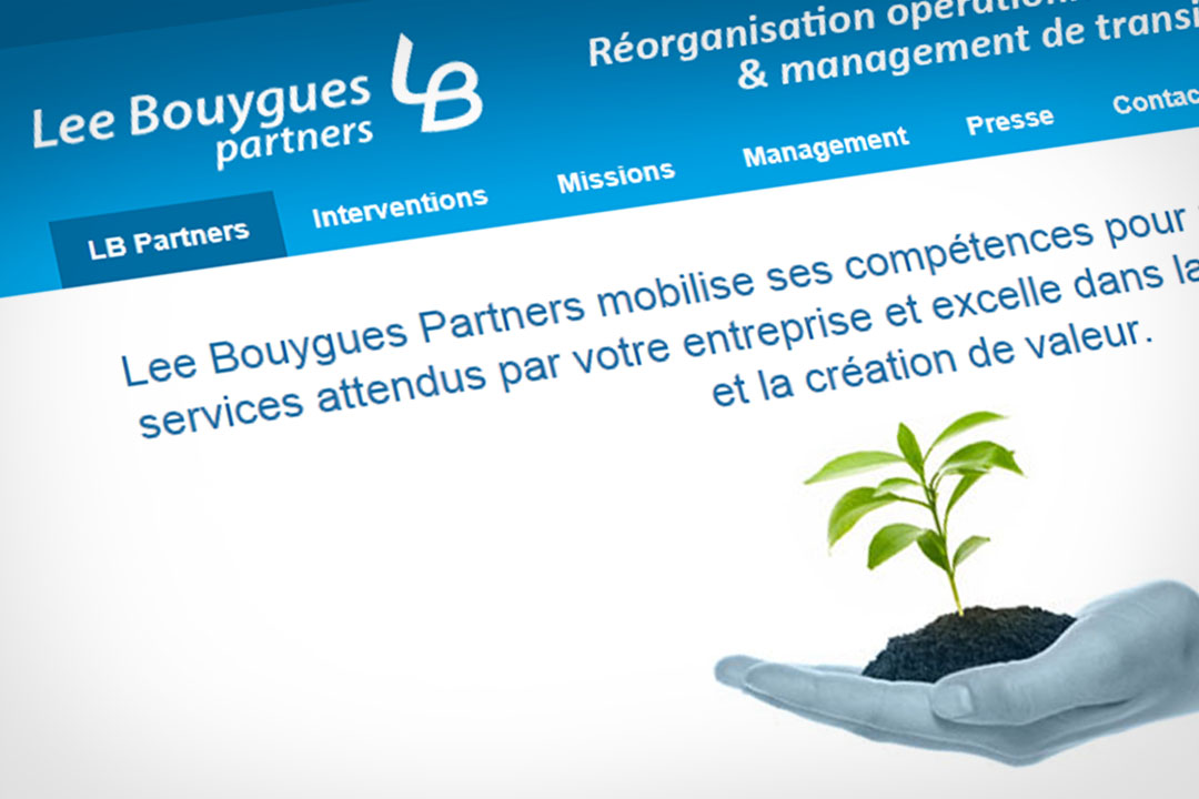 Lee Bouygues Partners